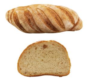Bread-Lungo
