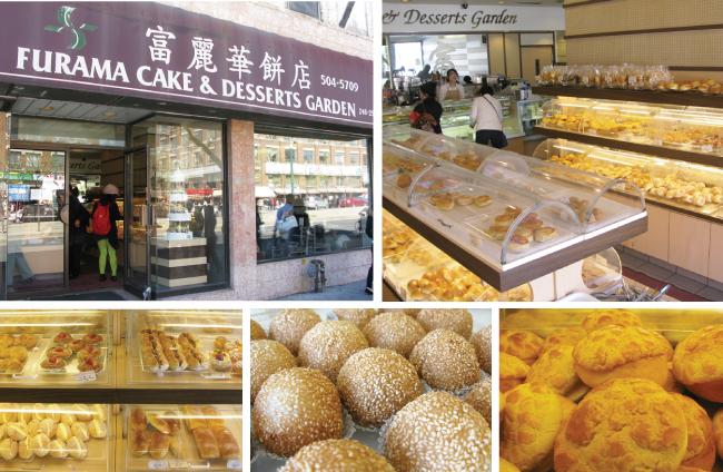 Furama-cake-and-desserts-garden