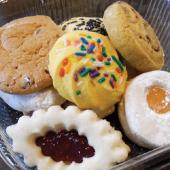 Issacs-Bakery