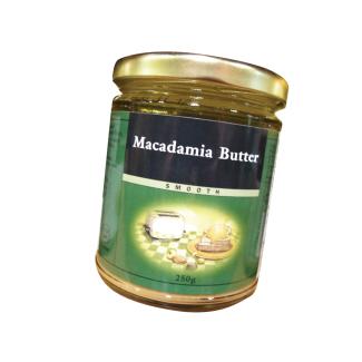 Macadamia-Butter