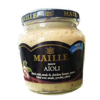 Maille-sauce-Aioli