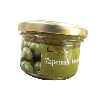 Tapenade-Verte