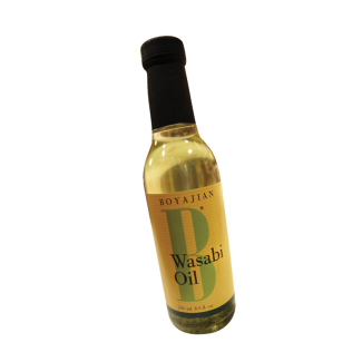 Wasabi-Oil