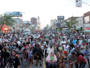 York-Eglinton-International-Street-Festival