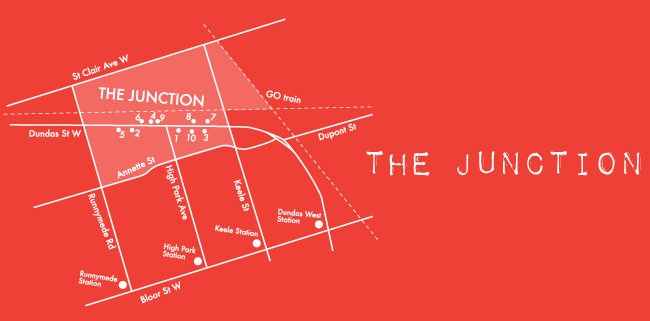 the-junction-map