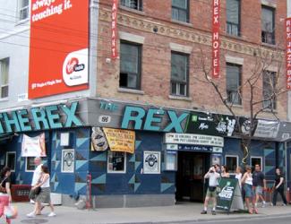 the-rex