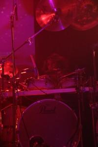 Shinyaさん[Drums]