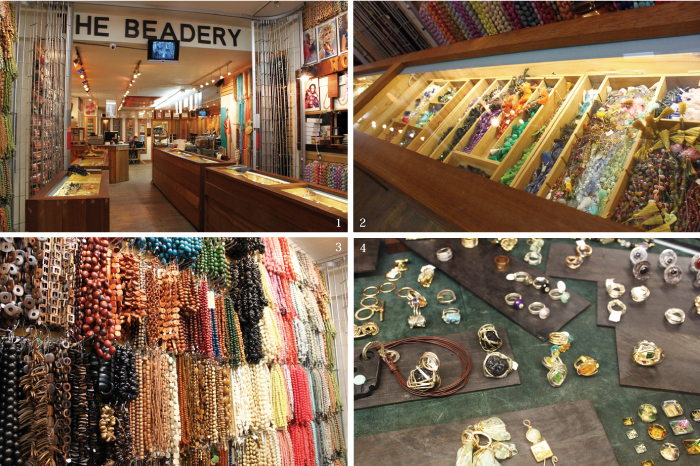 thebeadery