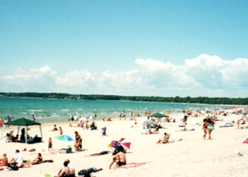 Sandbanks Vacations