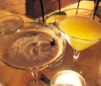 左7 West Martini、右Summer