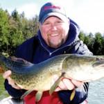 水産学博士の雨宮さんが語る、オンタリオの水辺に生息するちょっと変わった魚たち