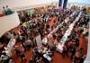 カナダ最大のインディーズコミックの祭典Toronto Comic Arts Festival