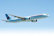 運休中のエアカナダが6月2日よりトロント-羽田便を週3回のフライトで再開へ