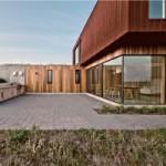 カナダのモダン建築