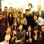 TOUHENBOKU RAMEN1周年記念レセプション
