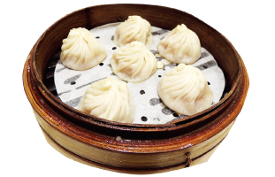 1.Xiao Long Bao