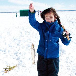 30cmのシスコを釣ったとても嬉しかった!