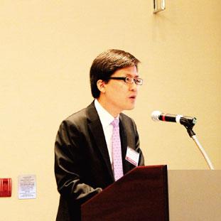 日本政策投資銀行・淵脇大樹 ニューヨーク次席駐在員