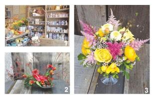 1. ガーデニングが好きなお母さんにはガーデニング用品も◎   2. お母さんが好きな色で揃えた花は喜ばれること間違いなし!   3. 花が好きなお母さんへのプレゼント。Walk in the Garden
