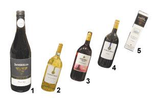 1. ナイアガラの赤ワインで乾杯しよう♪Inniskillin Niagara Estate Cellar Select Pinot Noir 750ml $12.95     2. 白ワインが好きなお母さんにはJackson-Triggs Sauvignon Blanc 1.5L 15.95     3. ロゼが好きなお母さんにはSawmill Creek Autumn Brush 1L $14.95      4. 赤ワインが好きなお母さんにはJackson-Triggs Merlot 1.5L $15.95     5. ちょっとしたギフトとして、Inniskillin Niagara Estate Vidal Icewine 50ml $7.45