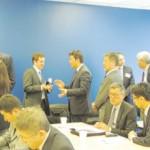 「マニトバ・ビジネスセミナー」開催