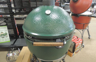 今話題のBig Green Egg