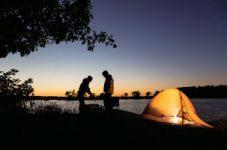 オンタリオ州でもキャンプは州内に住む人限定になってしまうのでしょうか!?