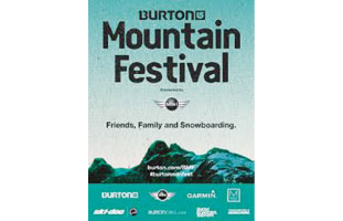 ©2015 Burton Snowboards