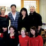 資生堂カナダ 美容セミナーを開催