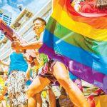 カナダの国際LGBTQ事情