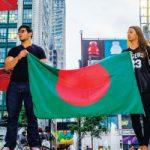 バングラデシュ・コミュニティによるダッカ・テロ襲撃事件の犠牲者追悼集会