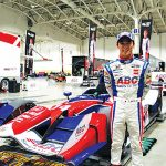 Honda Indy Toronto参戦 世界トップレーシングドライバー佐藤琢磨選手インタビュー