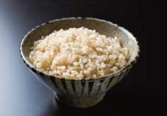 玄米も炊ける!