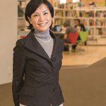 インターナショナルスクール・オブ・アジア軽井沢(ISAK)代表理事 小林りんさん|カナダでの生活経験を糧に現在国際的な活躍をする著名日本人