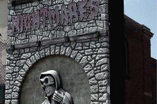 ナイアガラが誇る最恐のお化け屋敷 Nightmares Fear Factory