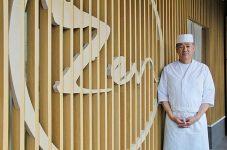 待望のランチがついにスタート!「Zen  Japanese Restaurant」の魅力に迫る。