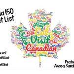 カナダ150周年記念!150のバケットリストを作った女性3人に迫る!現在も全リスト達成に向けて奮闘中!