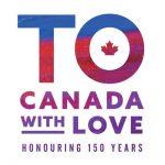 トロント市が提供する特別エキシビション TO Canada with Love