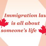 Immigration law is all about someone's life 57回 コンサルテーションについて