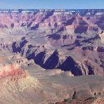 グランド・キャニオン  アリゾナ州 | 紀行家 石原牧子の思い切って『旅』第14回