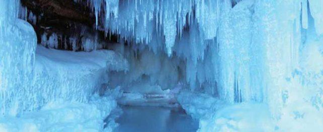 マーチブレイクはファミリー・ウィンターを楽しもう!オンタリオ冬の大自然をエンジョイしよう!