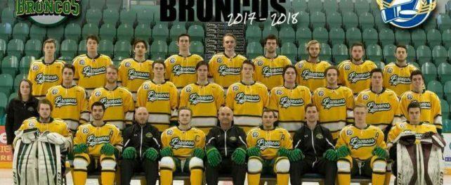 【カナダニュース現地報道】カナダ・サスカチュワン州でジュニアアイスホッケーチームを乗せたバスが事故。少年選手ら15人死亡。 #HumboldtBroncos