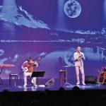 和楽器ユニット『WASABI』が日加修好90周年を記念してトロントで公演!