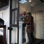 トロントで1番小さいコーヒー屋さん