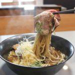 東京ミシュランガイドにも掲載されている『金色不如帰』のトロント店 KONJIKI RAMENが第二号店をダウンタウンにオープン!