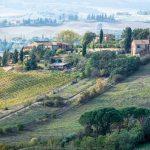 イタリア(7):トスカーナの田舎をドライブする−1|紀行家 石原牧子の思い切って『旅』第32回