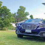 「プリンスエドワードカウンティー・サンドバンクス州立公園」スバルでロードトリップ 家族で楽しめるオンタリオ・アウトドアライフ第二弾|Ontario Outdoor Life with SUBARU