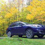 スバルで巡る秋の紅葉ロードトリップ「ケベック・シティ郊外」|Ontario Outdoor Life with SUBARU