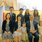 伊藤真也 トロント小児病院 小児科臨床薬理学部長への令和元年度外務大臣表彰式が和やかに開催