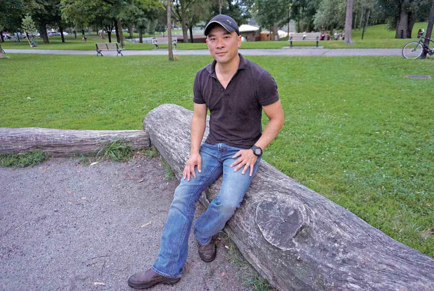 Yuichiro Inoue